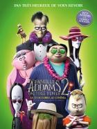 La famille Addams 2 : virée d'enfer