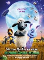 Shaun le mouton le film - la ferme contre-attaque